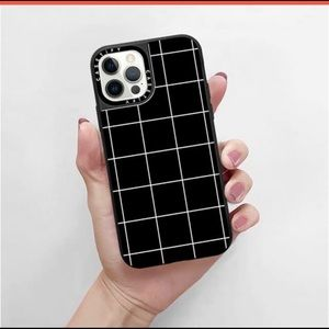 Casetify I phone 12/12 pro case